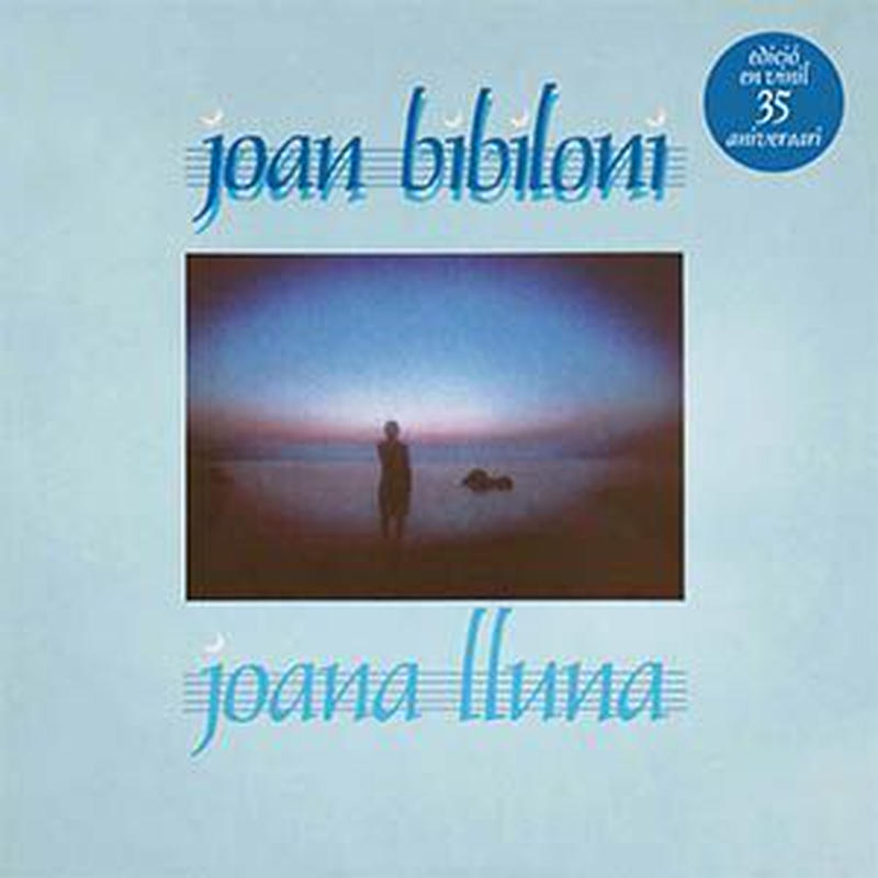 JOAN BIBILONI / JOANA LLUNA (LP)