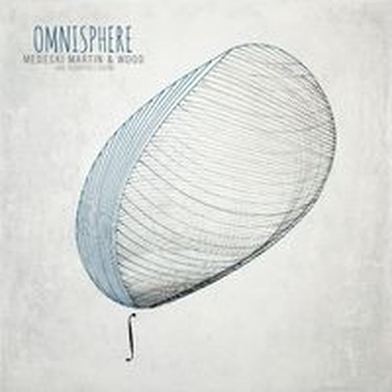 Medeski Martin & Wood , Alarm Will Sound / Omnisphere (2LP)