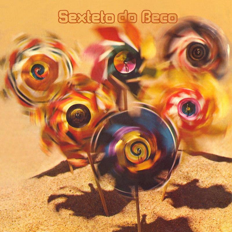 SEXTETO DO BECO / SEXTETO DO BECO(CD)
