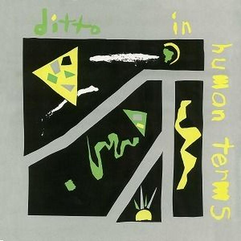CHARLES DITTO / IN HUMAN TERMS (LP)