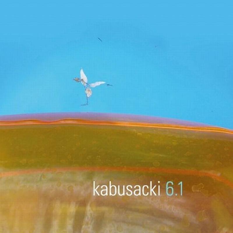 FERNANDO KABUSACKI / 6.1 LA MARAVILLA (CD)国内盤