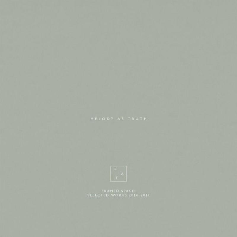 JONNY NASH & SUZANNE KRAFT / Framed Space: Selected Works 2014 -2017