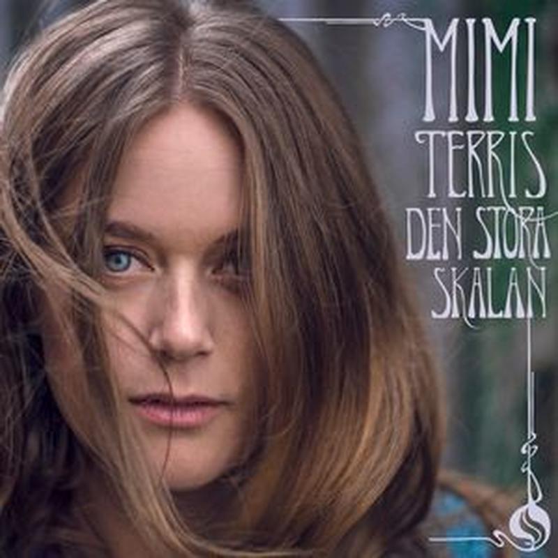 MIMI TERRIS / Den Stora Skalan (LP)