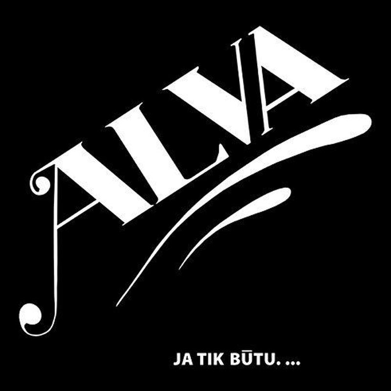 ALVA / JA TIK BUTU (LP)