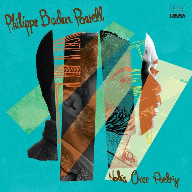 PHILIPPE BADEN POWELL / NOTES OVER POETRY (CD)