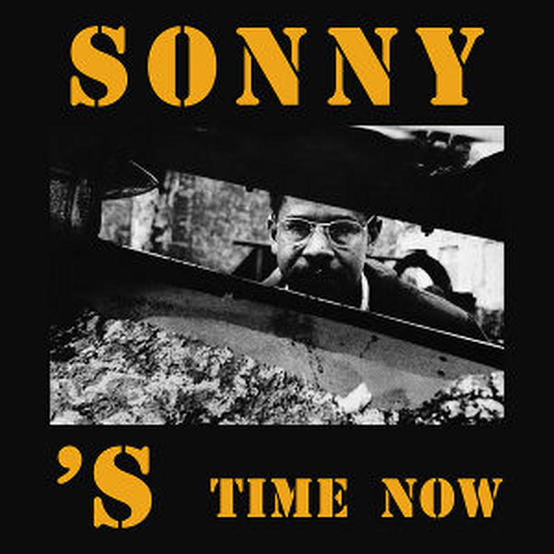 SUNNY MURRAY / Sonny's Time Now (CD)