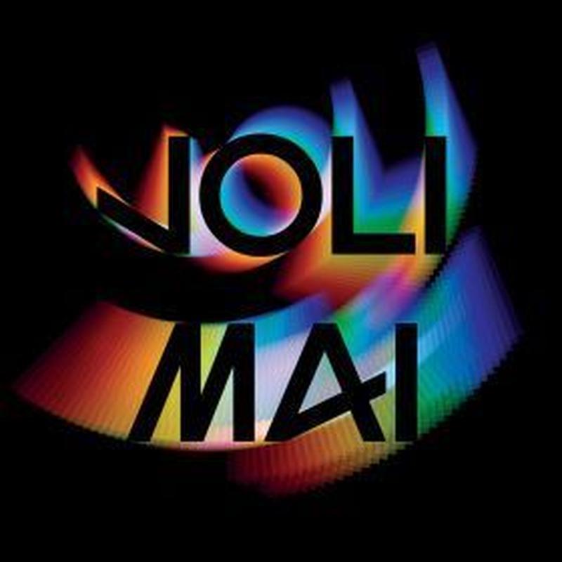 DAPHNI / JOLI MAI (LP)