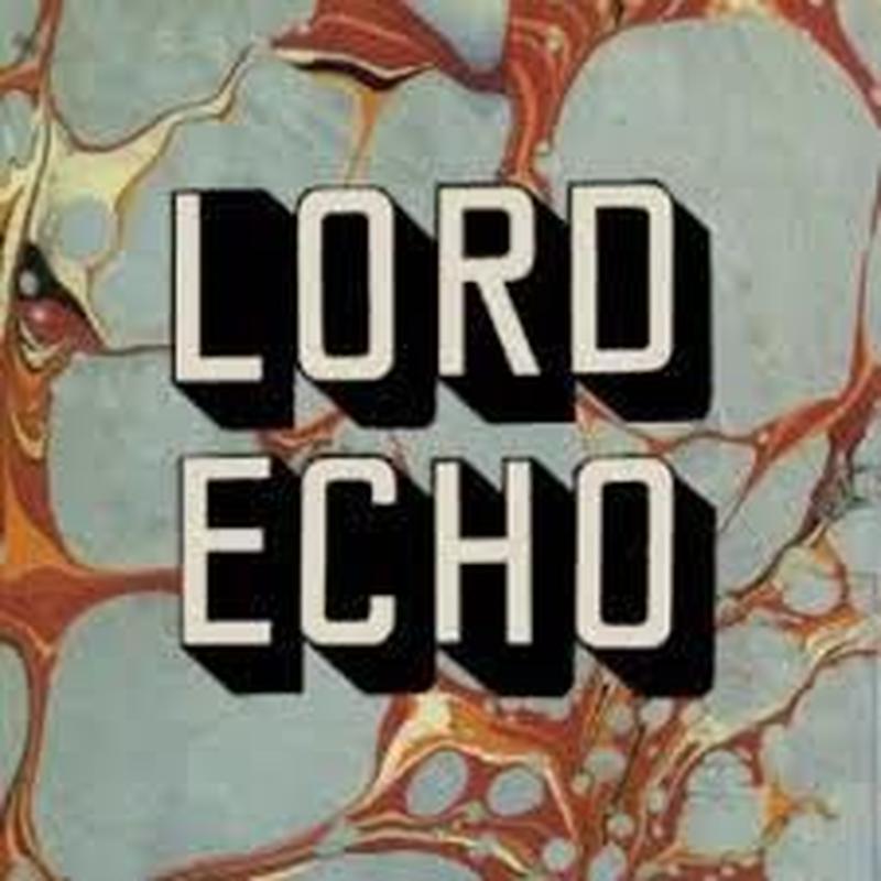 LORD ECHO / Harmonies  DJ Friendly Edition (2LP)