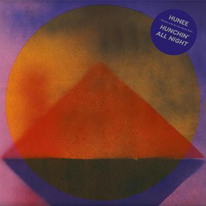 HUNEE / HUNCHIN' ALL NIGHT (CD)