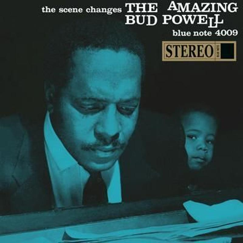 Bud Powell /  Scene Changes(LP)