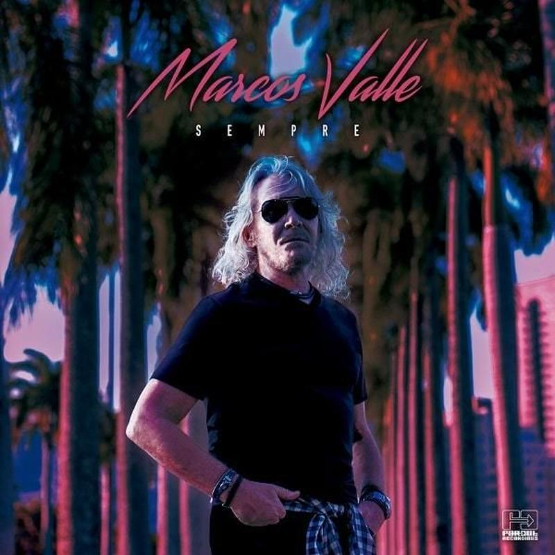 MARCOS VALLE / SEMPRE (LP)
