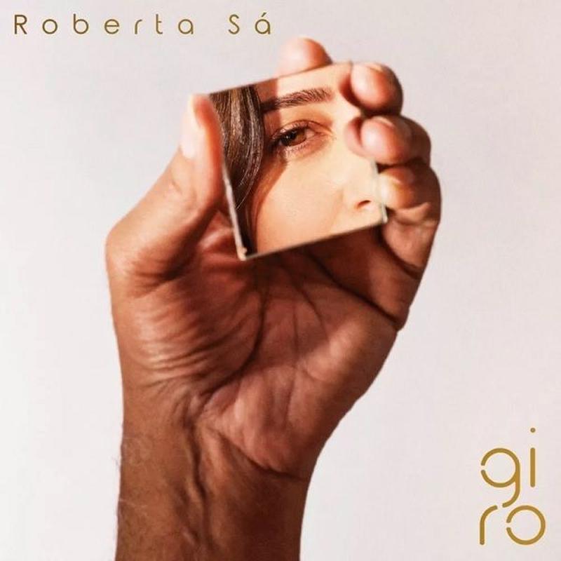 ROBERTA SA / GIRO (CD)
