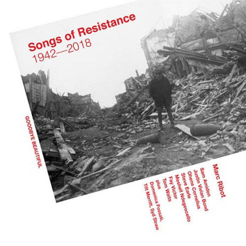 MARC RIBOT / Songs of Resistance (CD)