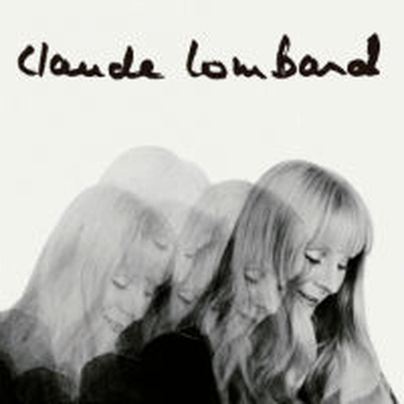 CLAUDE LOMBARD /  Claude Lombard Chante (CD) 国内盤