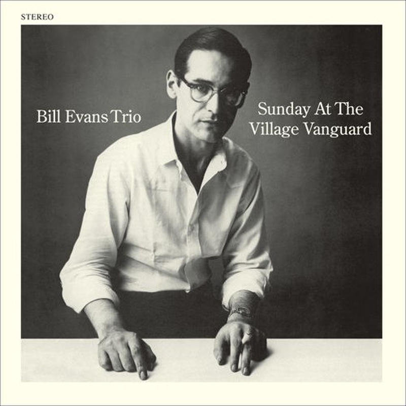 BILL EVANS / Sunday at the Village Vanguard + 1 BONUS TRACK(LP)180g