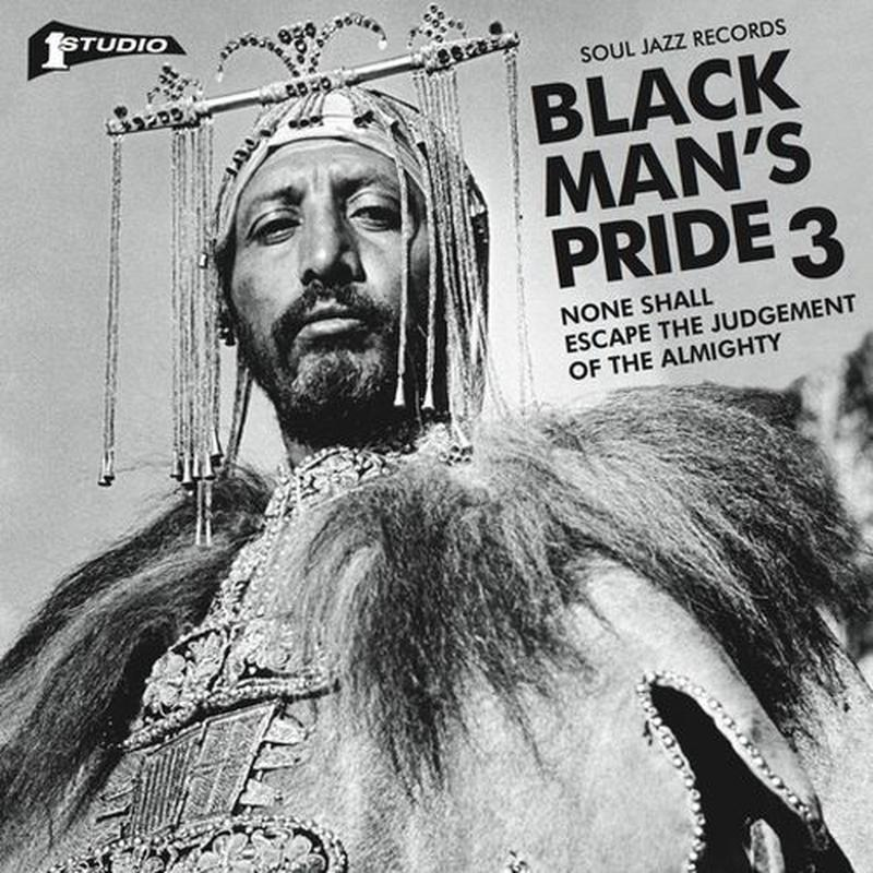 V.A / STUDIO ONE BLACK MAN'S PRIDE 3 (2LP)