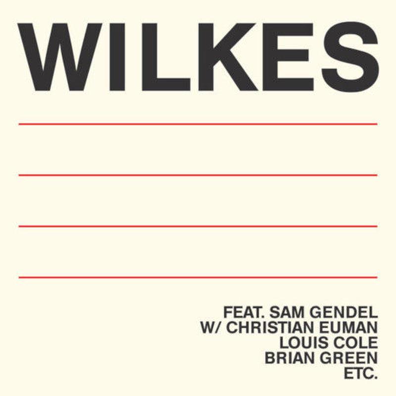 SAM WILKES / WILKES (UHQCD)国内盤