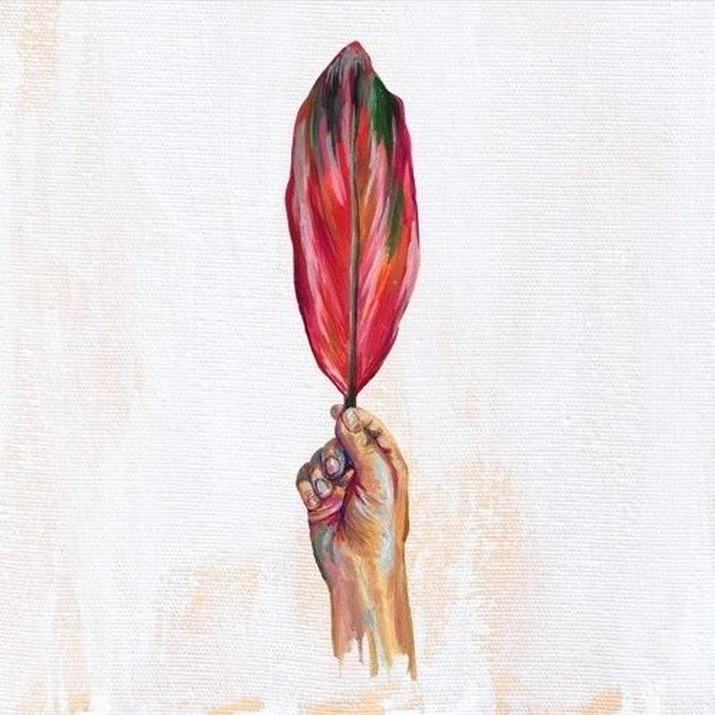 LUIZ GABRIEL LOPES / MANA (CD)