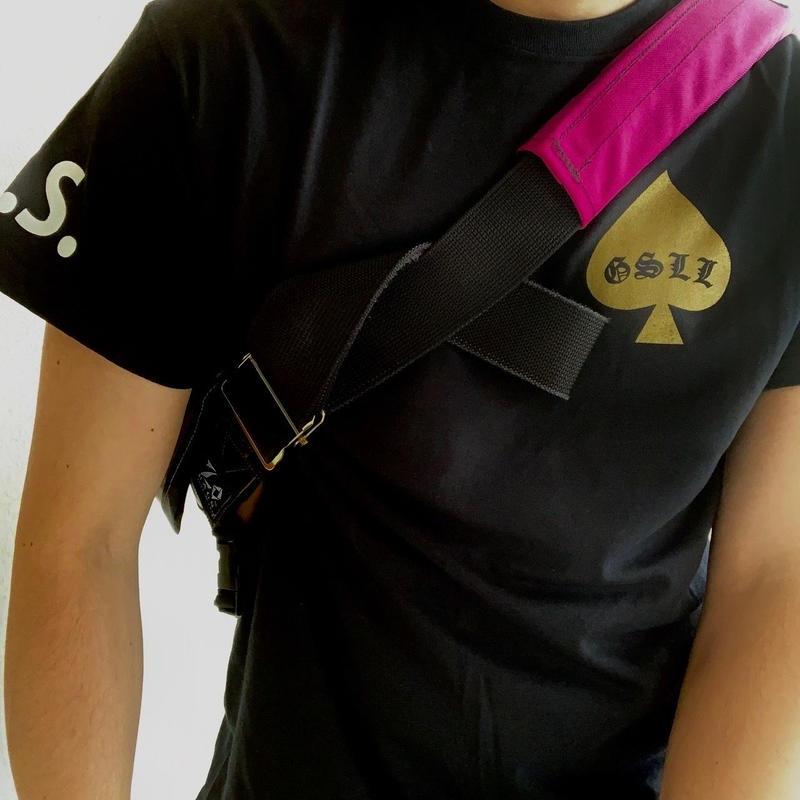 "G.S. Landloards ""WORLD WIDE MASSIVE"" T-shirts (Short Sleeve Only)"