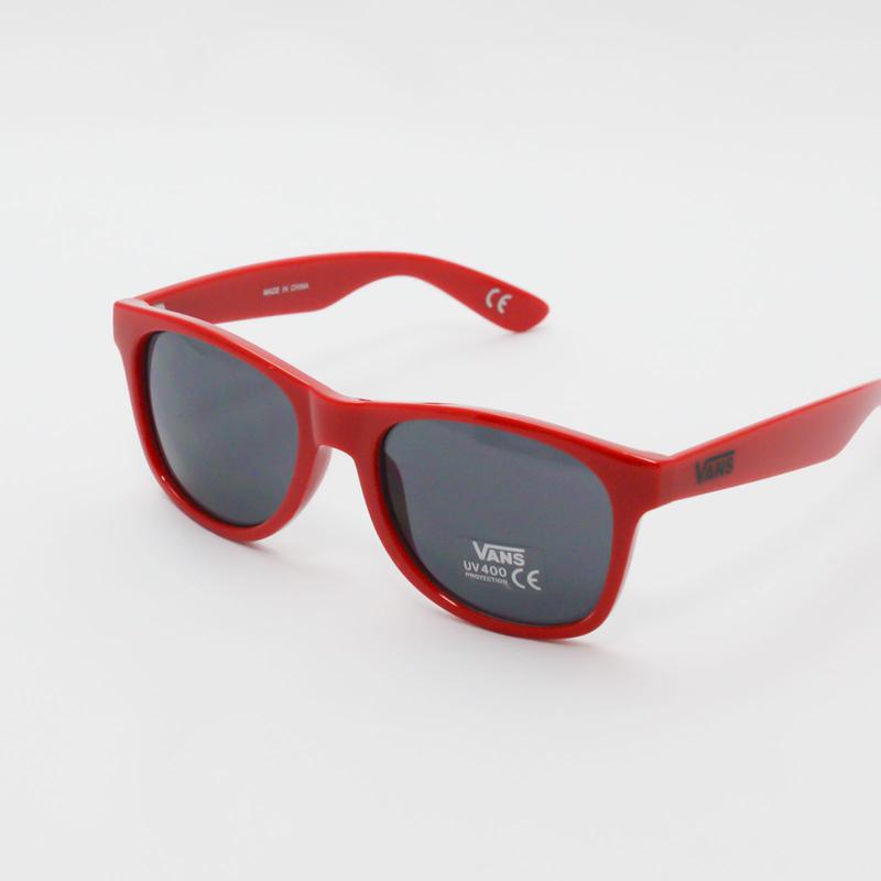 VANS トイサングラス -Spicoli 4 Shades- (RACING RED)