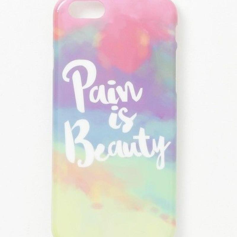 【GLORY】art Painting iPhoneケース