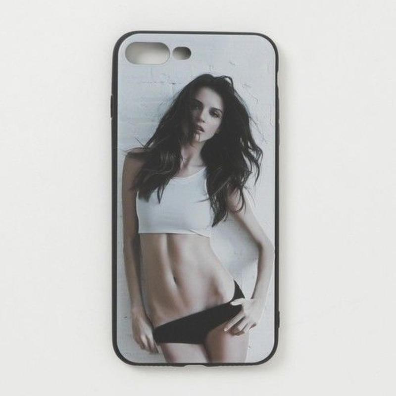 【GLORY】SEXY GIRL iPhoneケース