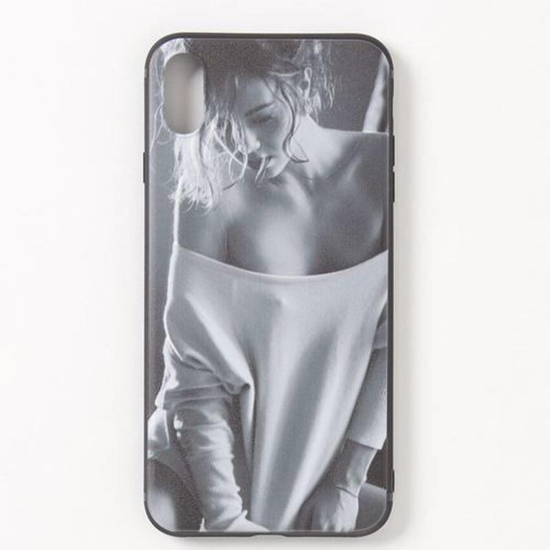 GLORY】sexy girl iPhoneケース