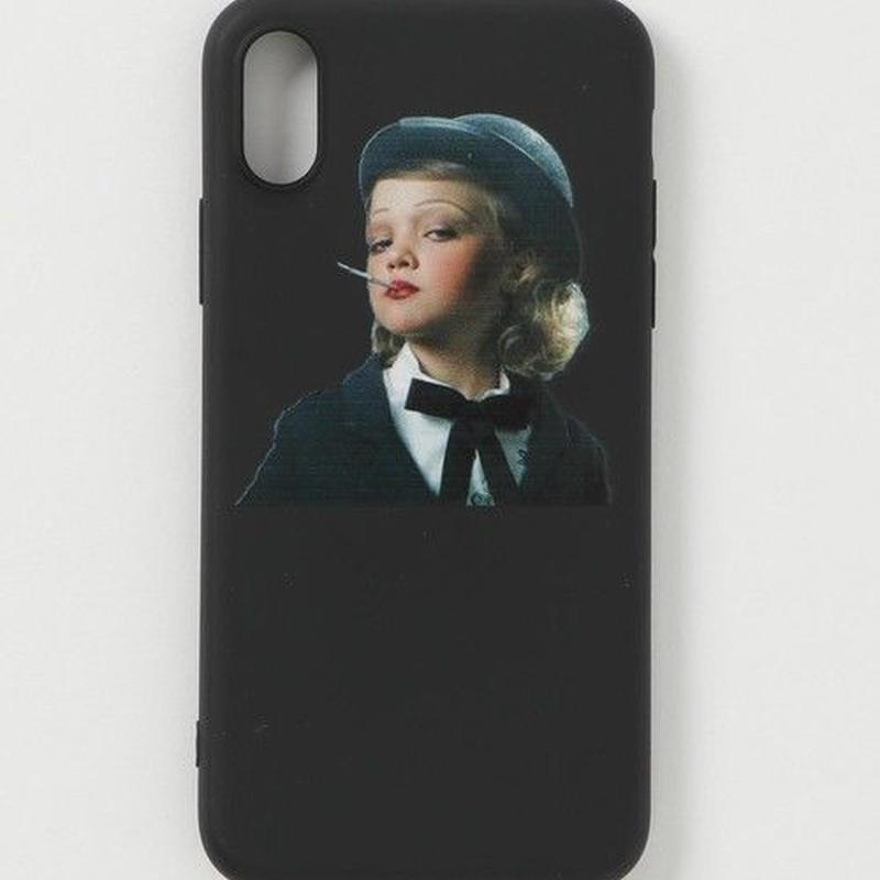 【GLORY】girl iPhoneケース
