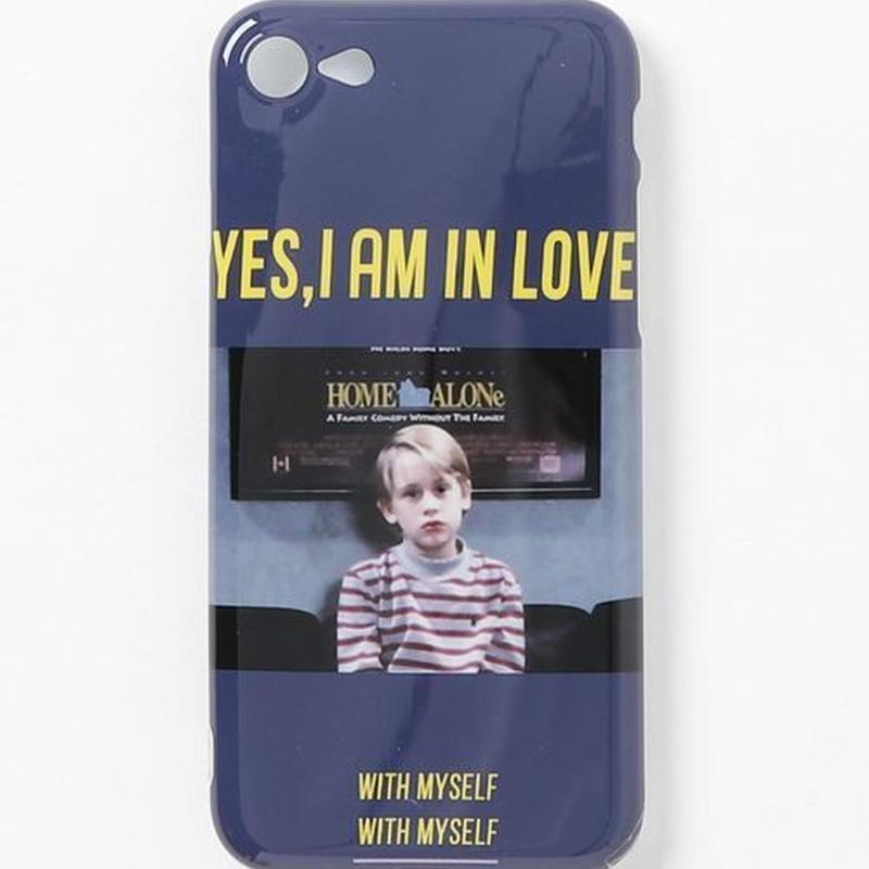 【GLORY】 BOY photo design iPhoneケース