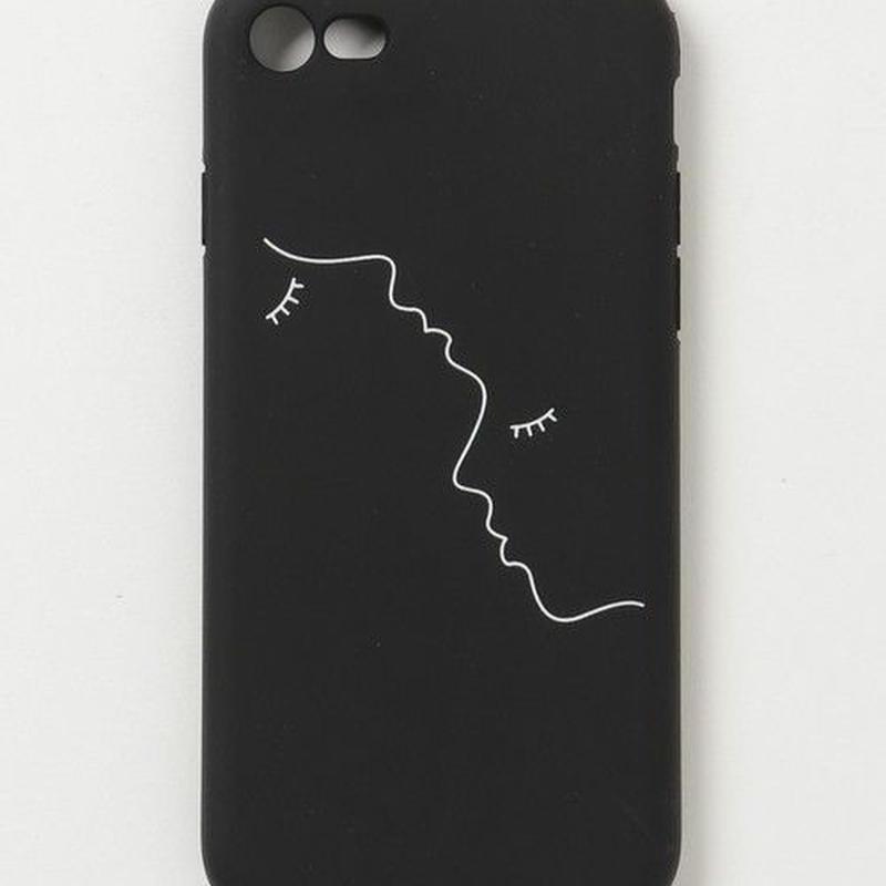 【GLORY】FACE iPhoneケース