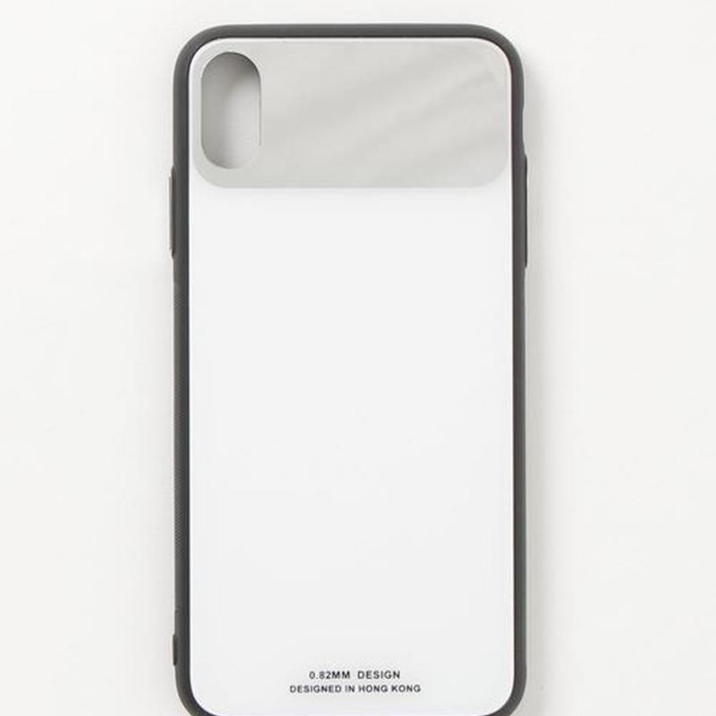 【GLORY】 0.82MM Design iPhoneケース