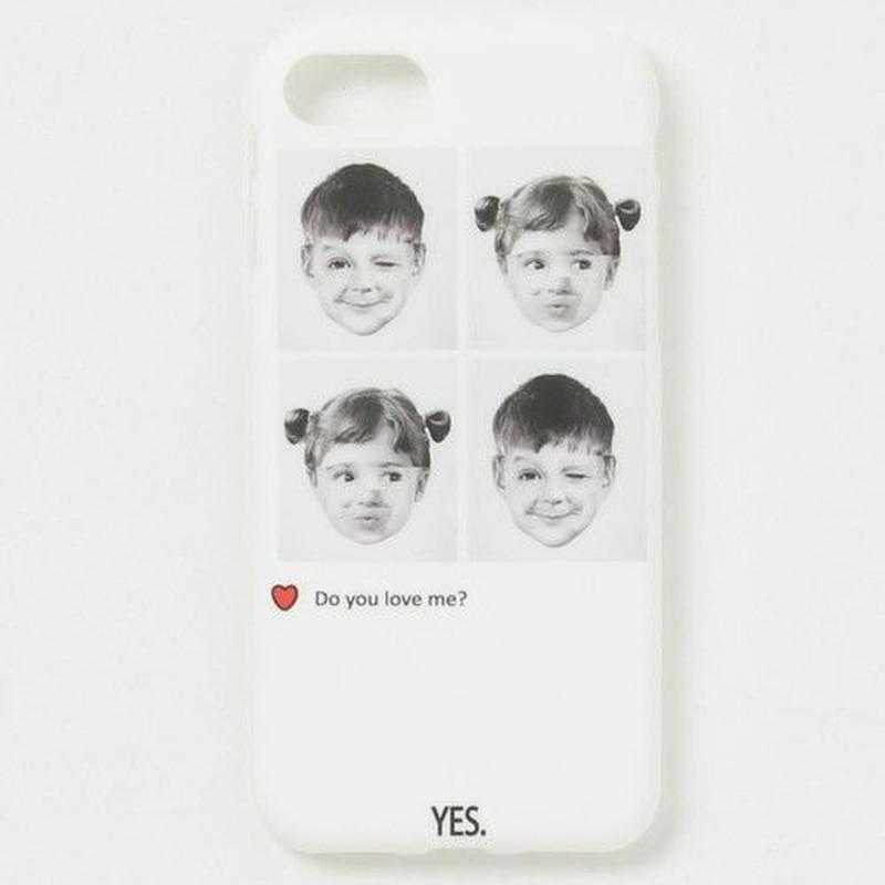【GLORY】 children iPhoneケース