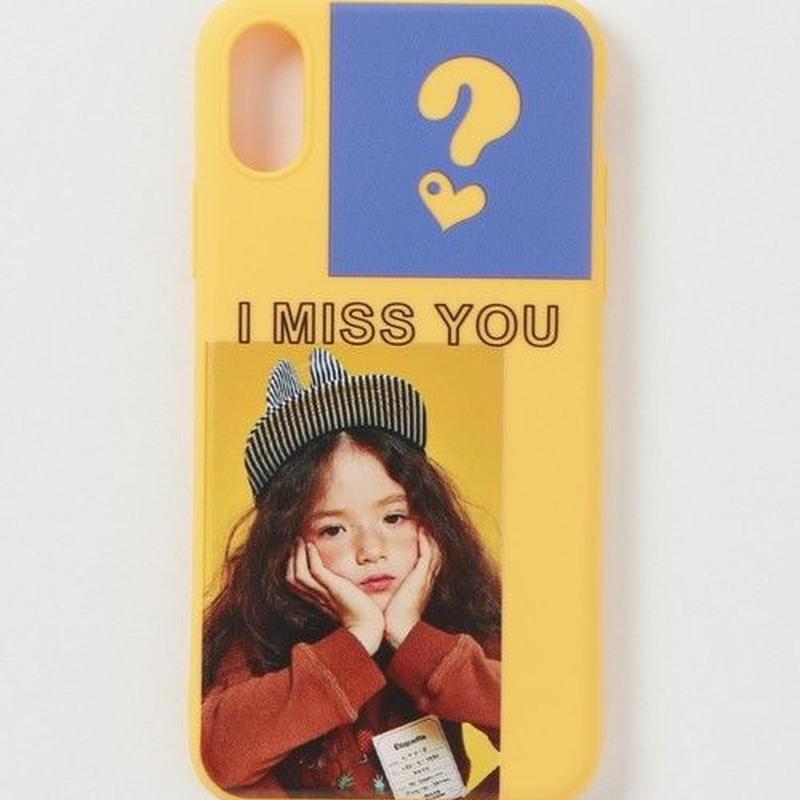 【GLORY】girls iphoneケース