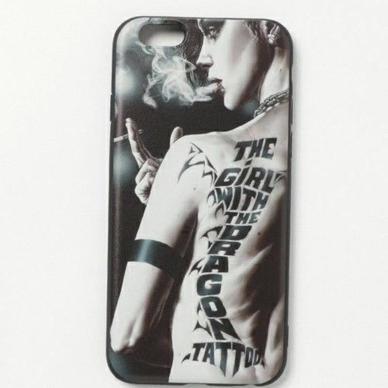 【GLORY】Tattoo Gallery iPhoneケース