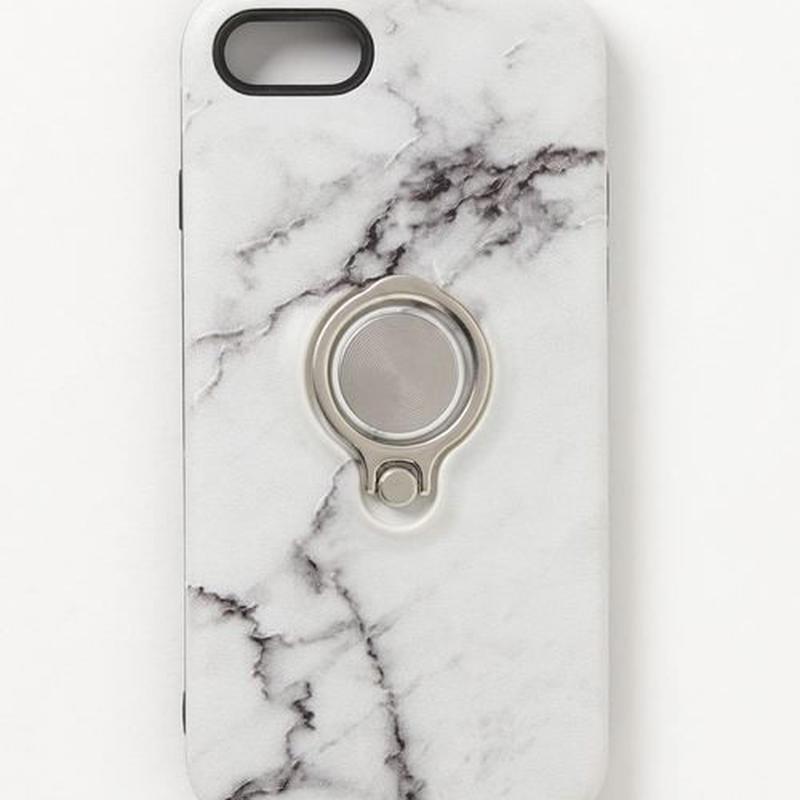 【GLORY】ring pius iPhoneケース