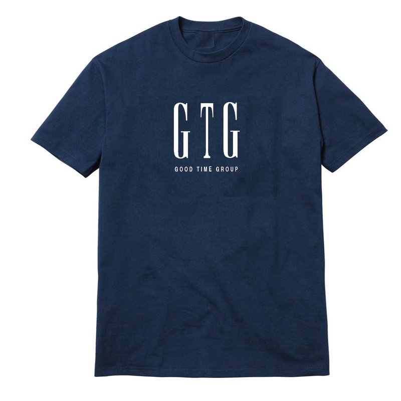 GTG スペースグッドタイム公式Tシャツ