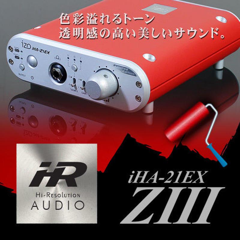 iHA-21EX-ZIII