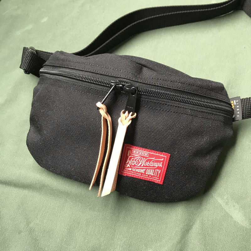5656WORKINGS/CB BAG_BK