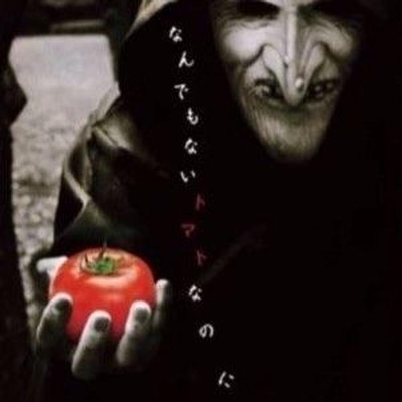 舞台版『なんでもないトマトなのに』公演DVD(2枚組)