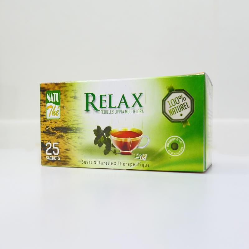 リラックス/RELAX