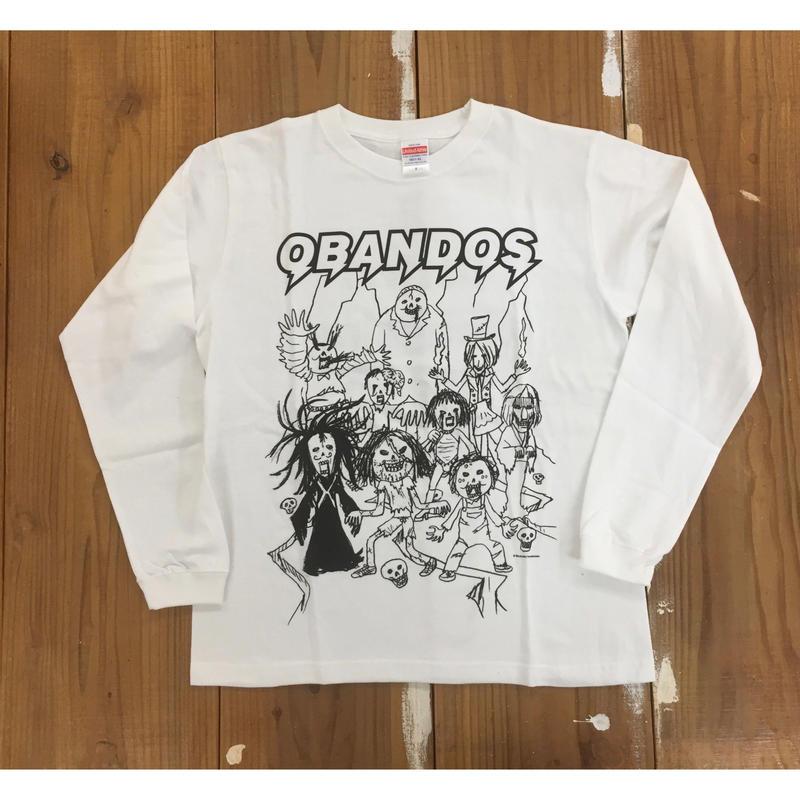 OBANDOS L/S Tshirts