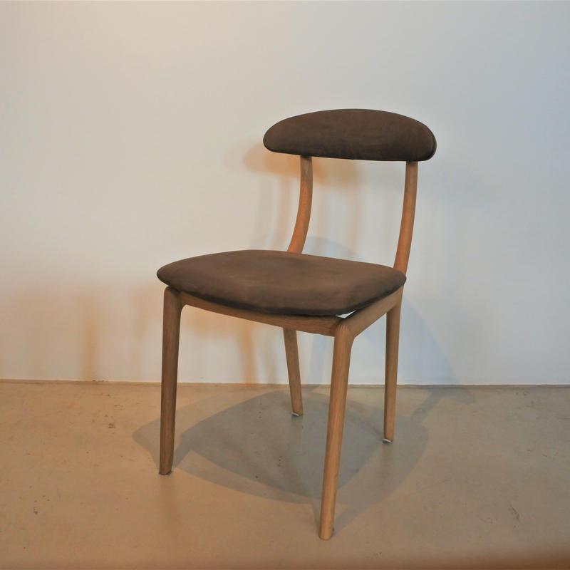 KAKI no ISU 背布張タイプ 宮崎椅子製作所