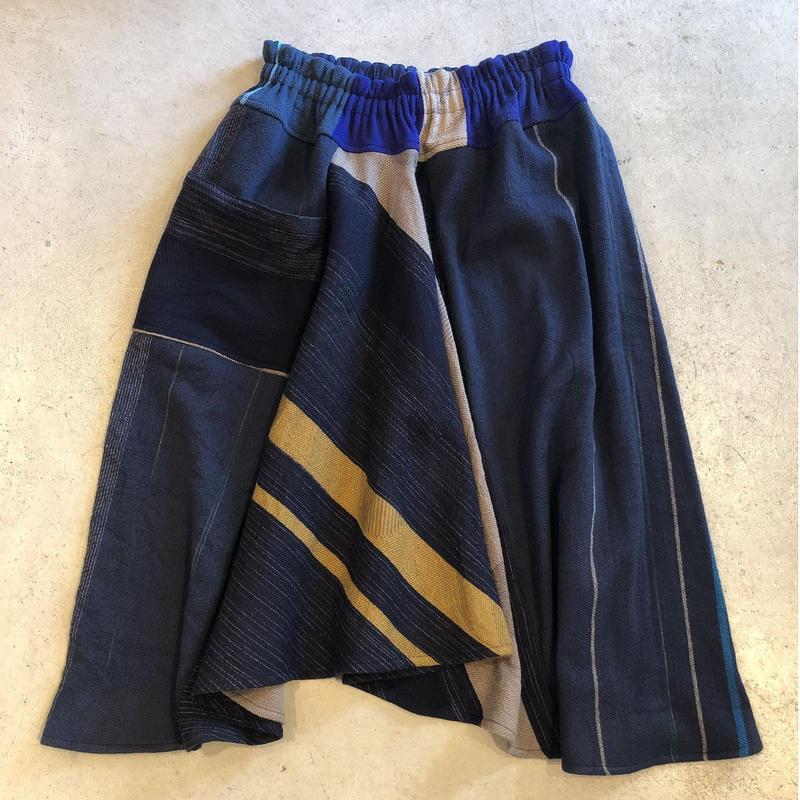 [tamaki niime] chotan skirt   chotan-w-002