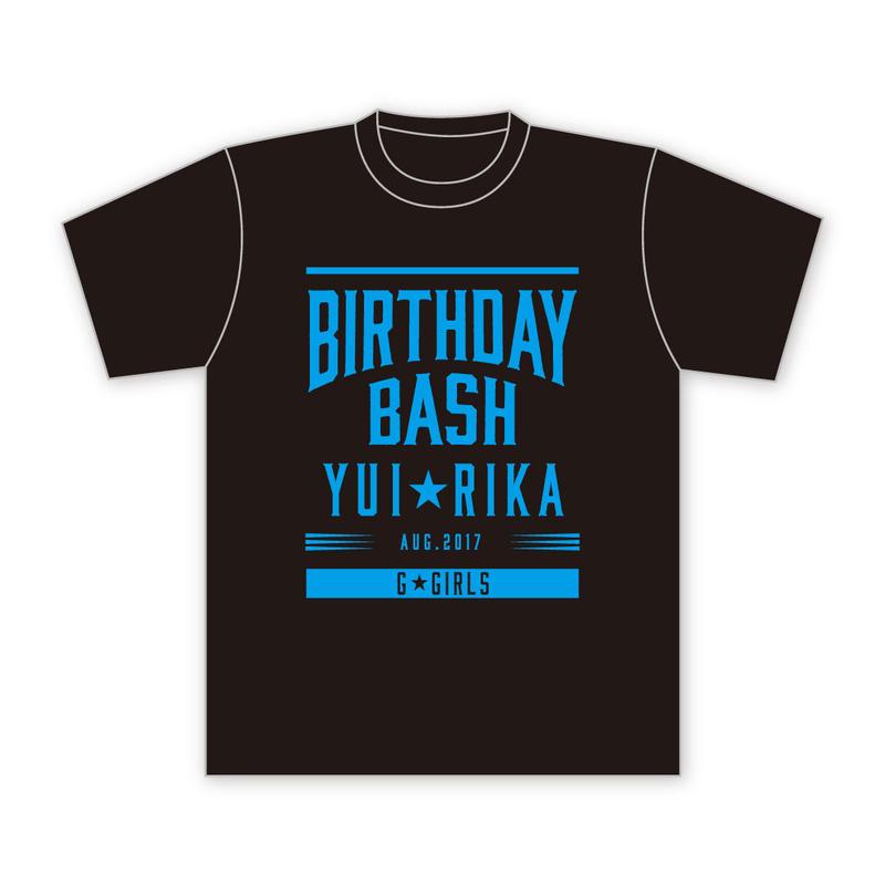 BD BASH BLK&BLU