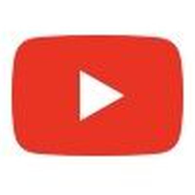 YouTube高評価800
