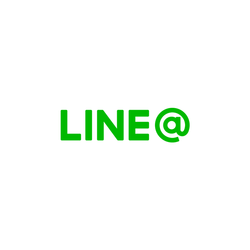 LINE@フォロワー100人