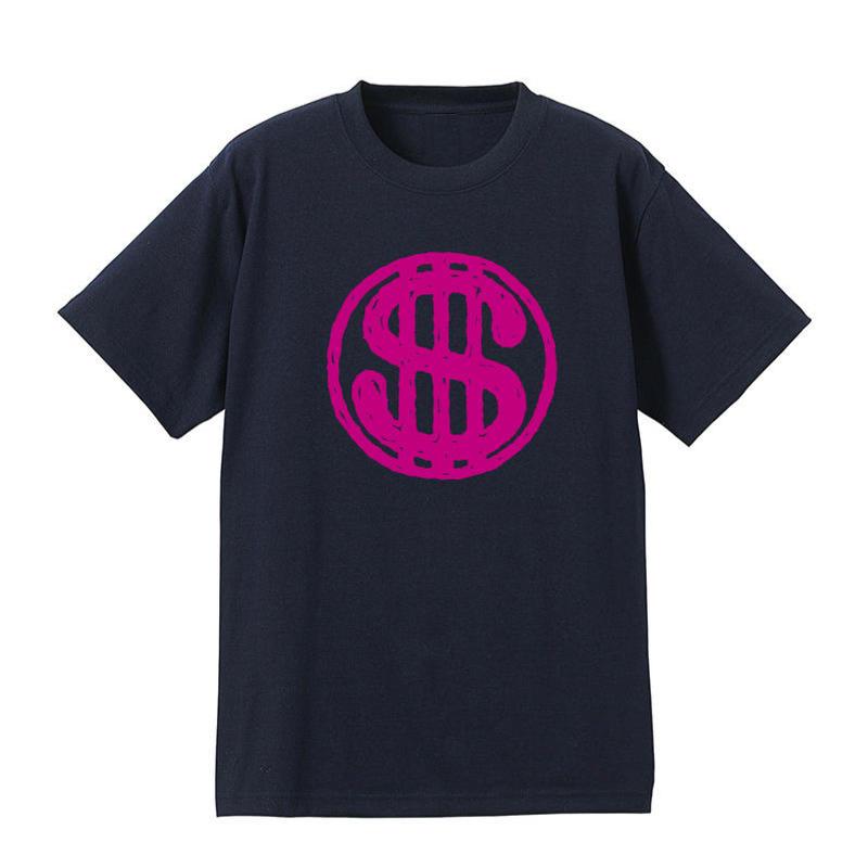 """※現品限り※""""$""""OBUTロゴTシャツ"""