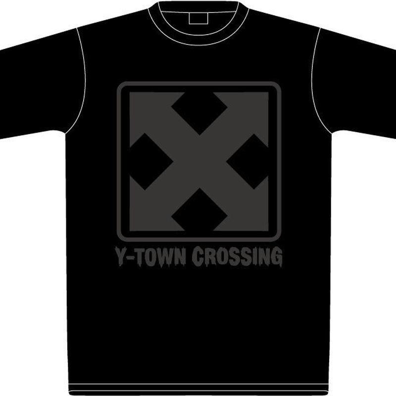 Y-TOWN  CROSSING Tシャツ