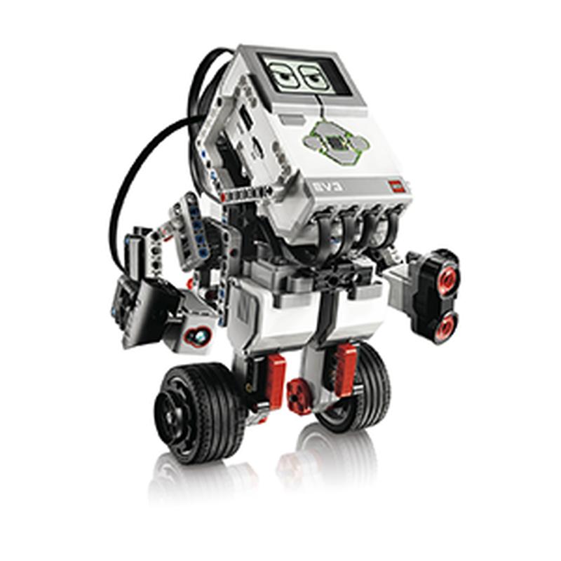 LEGOマインドストーム教育版EV3