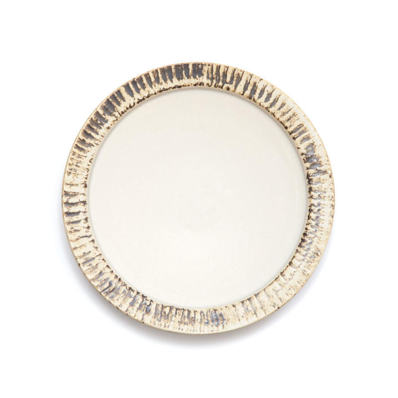 no./p015 rim plate (約18cm)